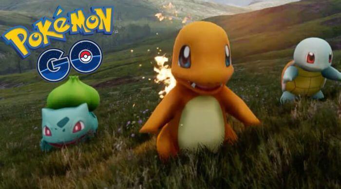 Pokémon Go gets man fired