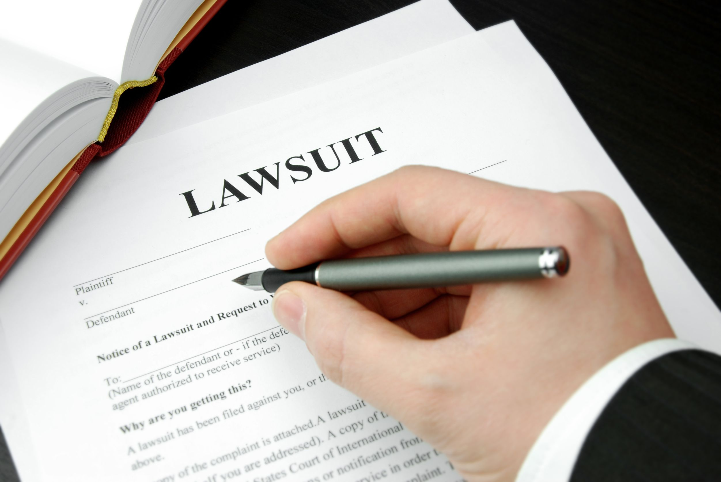 lawsuit, background checking, employee screening, HireRight, Blueline Services