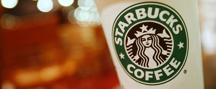 starbucks under fire