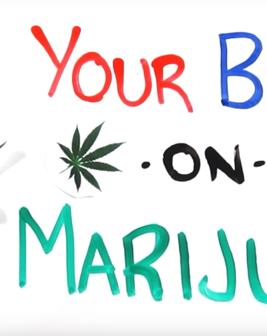 #Happy420: Here's your brain on marijuana
