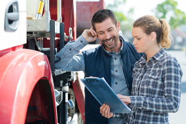 FMCSA Drug & Alcohol Clearinghouse Query Plans