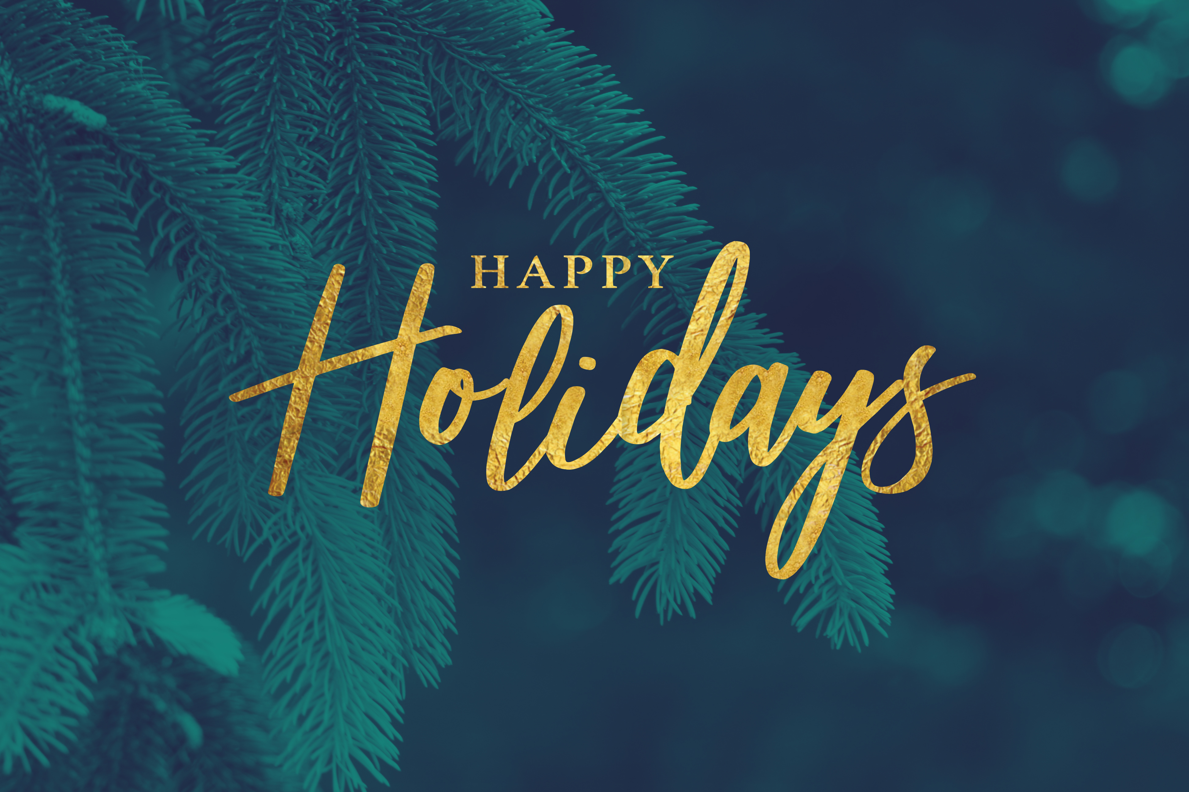 Happy Holidays from Blueline Services - A Comprehensive Background Check and Drug Testing Services Provider! Our Holiday Hours Are Included Here