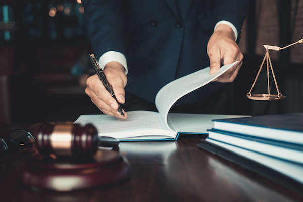 Blueline Services Blog - A Look Back: 2019's Big Legal Decisions and Changes In Screening - Background Checks and Drug Testing Legislation stay up to date